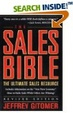 Cover of The Sales Bible