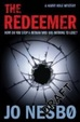Cover of The Redeemer