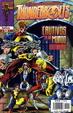 Cover of Thunderbolts Vol.1 #13 (de 40)
