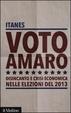 Cover of Voto amaro
