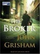 Cover of The Broker