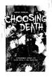 Cover of Choosing Death