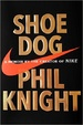 Cover of Shoe Dog