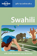 Cover of Swahili Phrasebook