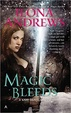 Cover of Magic Bleeds