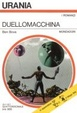 Cover of Duellomacchina