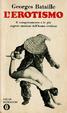 Cover of L'Erotismo