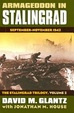 Cover of Armageddon in Stalingrad