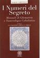 Cover of I numeri del segreto