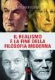 Cover of Il realismo e la fine della filosofia moderna