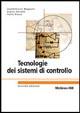 Cover of Tecnologie dei sistemi di controllo