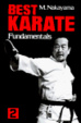 Cover of Best Karate 2