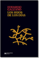 Cover of Los hijos de los días