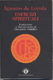 Cover of Esercizi spirituali