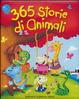 Cover of 365 storie di animali