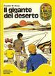 Cover of Il gigante del deserto