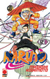 Cover of Naruto vol. 12