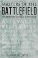 Cover of Masters of the Battlefield