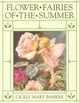 Cover of Flower Fairies of the Summer