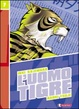 Cover of L'Uomo Tigre Vol. 7