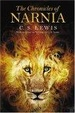 Cover of The Chronicles of Narnia