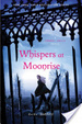 Cover of Whispers at Moonrise