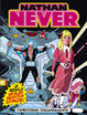 Cover of Nathan Never n. 19