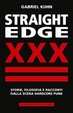 Cover of Straight Edge