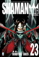 Cover of Shaman King Perfect Edition vol. 23