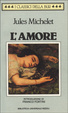 Cover of L' amore