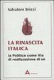 Cover of La rinascita italica