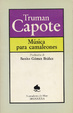 Cover of Música para camaleones