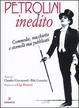 Cover of Petrolini inedito. Commedie, macchiette e stornelli mai pubblicati