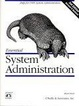 Cover of Essential System Administration