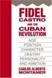 Cover of Fidel Castro and the Cuban Revolution