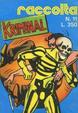Cover of Kriminal raccolta n. 11