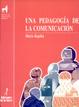Cover of Una Pedagogía de la Comunicación