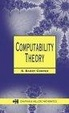 Cover of Computability Theory