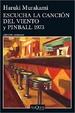 Cover of Escucha la canción del viento y Pinball 1973