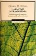 Cover of L' armonia meravigliosa