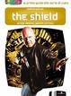 Cover of The shield. Strade violente, polizia corrotta