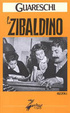 Cover of Lo Zibaldino