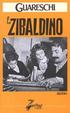 Cover of Lo Zibaldino