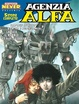 Cover of Agenzia Alfa n. 32