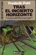 Cover of Tras el incierto horizonte