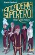 Cover of L'Accademia dei Supereroi