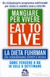 Cover of Mangiare per vivere. Eat to live