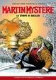 Cover of Martin Mystère: Collezione storica a colori n. 9