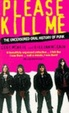 Cover of Please Kill Me