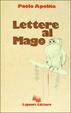 Cover of Lettere al mago